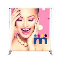 espositore banner fiera estensibile modulare| multigrafica.net