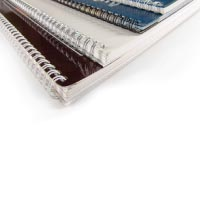 Stampa manuali riviste spirale metallica | multigrafica.net