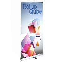 Roll Up Qube