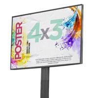 Manifesti 4x3