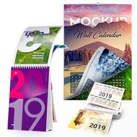 stampa calendari personalizzati| multigrafica.net